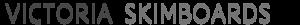 Victoria Skimboards's Company logo