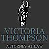 Victoria Thompson's Company logo