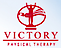 Pampa Orthopedics & Rehabilitation's Competitor - Victory Physical Therapy logo