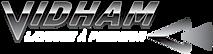 Vid-ham's Company logo