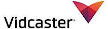 Vidcaster's Company logo