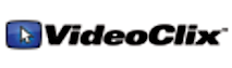 VideoClix's Company logo