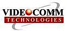 VideoComm's Company logo