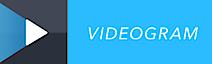Videogram's Company logo
