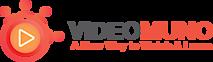 Videomuno's Company logo