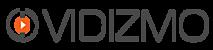 Vidizmo's Company logo