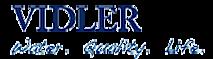 Vidler Water's Company logo