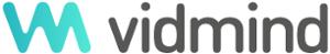 Vidmind's Company logo
