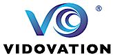 VidOvation's Company logo