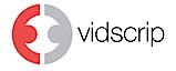 Vidscrip's Company logo