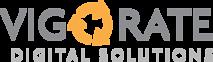 Vigorate's Company logo