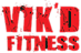 Ben Shear Golf's Competitor - Vik'd Fitness logo