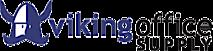 Viking Office Supply's Company logo