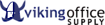 Greentech Imaging's Competitor - Viking Office Supply logo