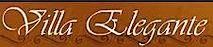 Villa Elegante's Company logo
