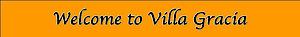 Villa Gracia's Company logo