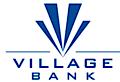 Village Bank's Company logo