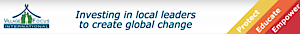 Village Focus International's Company logo
