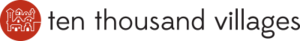 Ten Thousand Villages's Company logo