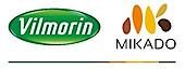Vilmorin-Mikado's Company logo