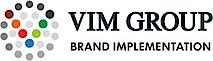 VIM Group's Company logo
