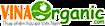 Juranvietnam's Competitor - Vinaorganic logo