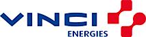 VINCI Energies's Company logo