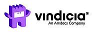 Vindicia's Company logo