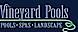 Aquos Pools's Competitor - Vineyard Pools logo