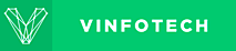 Vinfotech's Company logo