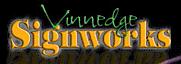 Vinnedge Signworks's Company logo