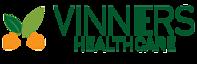 Vinners Healthcare's Company logo
