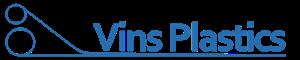 Vins Plastics's Company logo