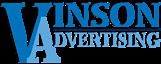 Vinson Advertising's Company logo
