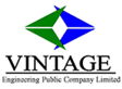 Vintage Engineering's Company logo