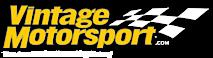 Vintage Motorsport Magazine's Company logo