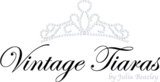 Vintage Tiaras By Julia Beazley's Company logo