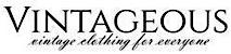 Vintageous's Company logo