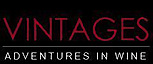 Vintages Adventures In Wine's Company logo
