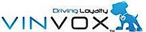 Vinvox's Company logo