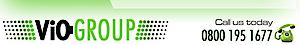 Vio Group, Office Refurbishment Specialists, Orpington, Kent's Company logo