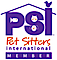 Vip Riverside Pet Care Logo