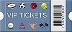 Vip Tickets And Corporate Hospitality.co.uk's Company logo