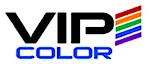 VIPColor's Company logo