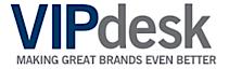 VIPdesk's Company logo