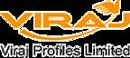 Viraj's Company logo