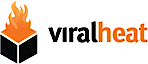 Viralheat's Company logo