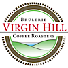 Virgin Hill Coffee's Company logo