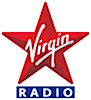 Virgin Radio France's Company logo