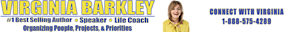 Virginia Barkley's Company logo